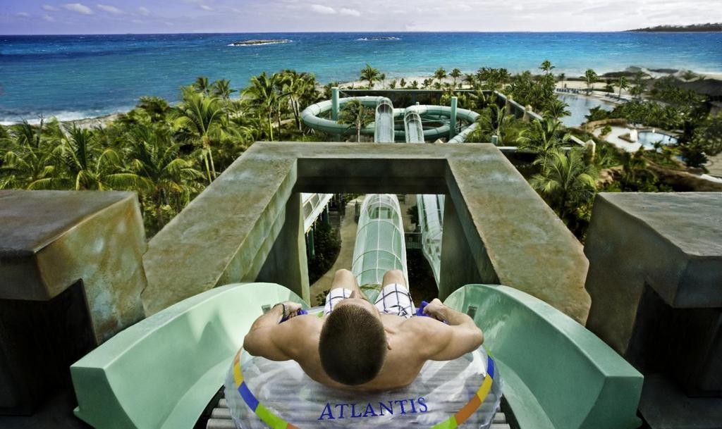 Atlantis Paradise Island Wedding Modern Destination Weddings