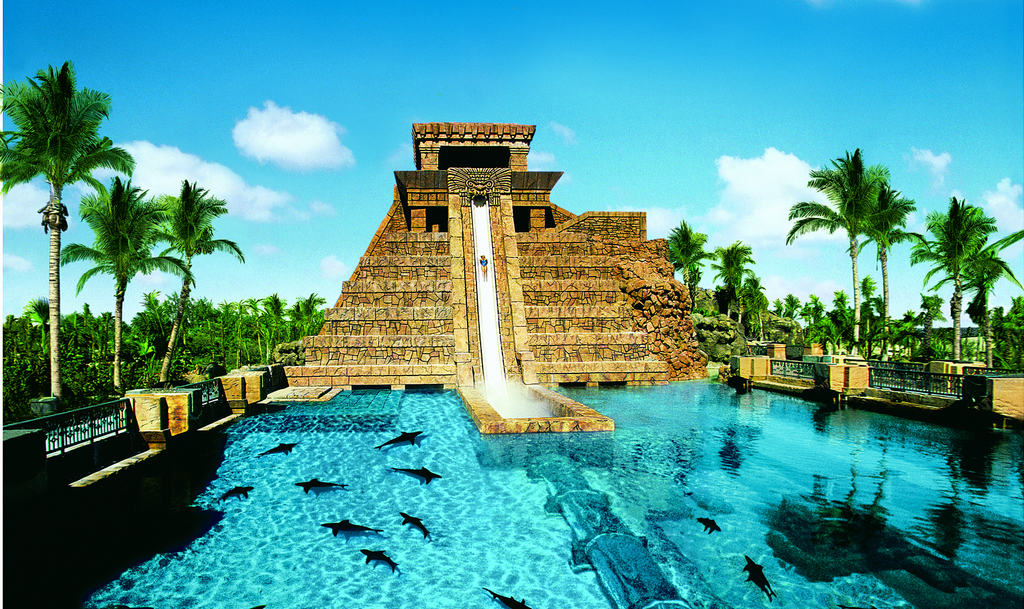 Bahamas Premier Casino at Atlantis  Atlantis Paradise Island