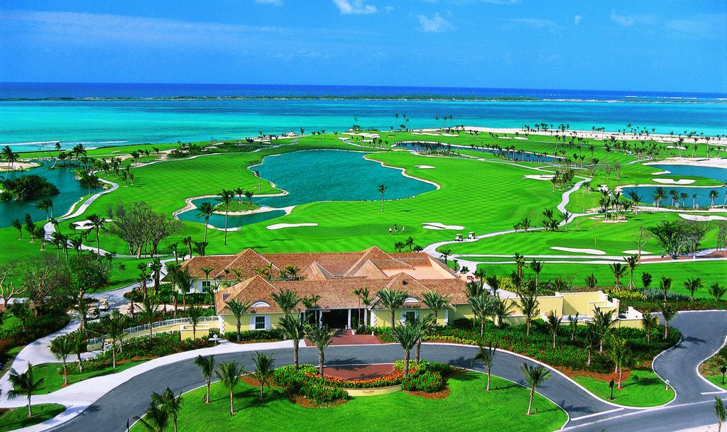 Island Resort Spa Casino