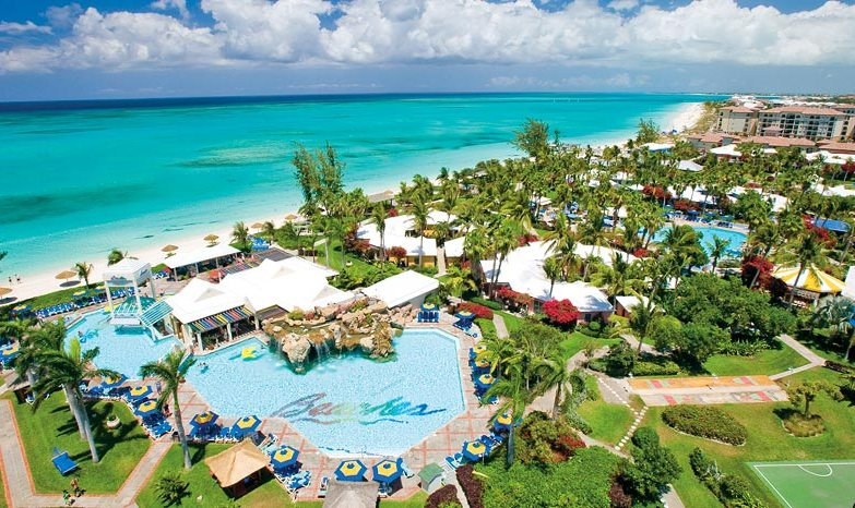 Beaches Turks And Caicos Wedding Modern Destination Weddings