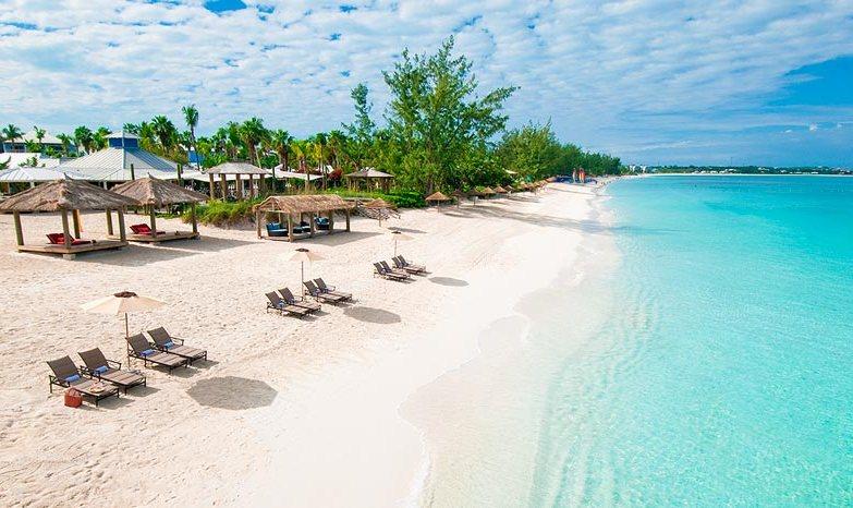 Beaches Resort Negril Wedding