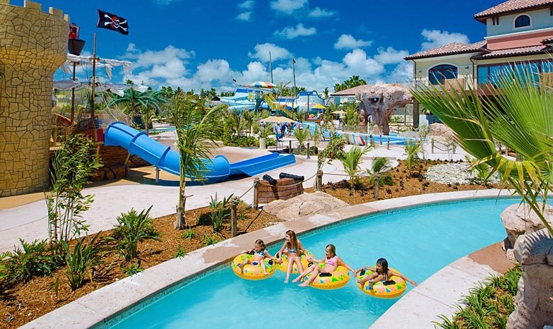 Club Med Almond Beach Village Barbados
