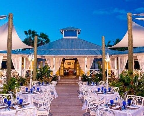 Beaches Turks And Caicos Wedding Modern Destination Weddings