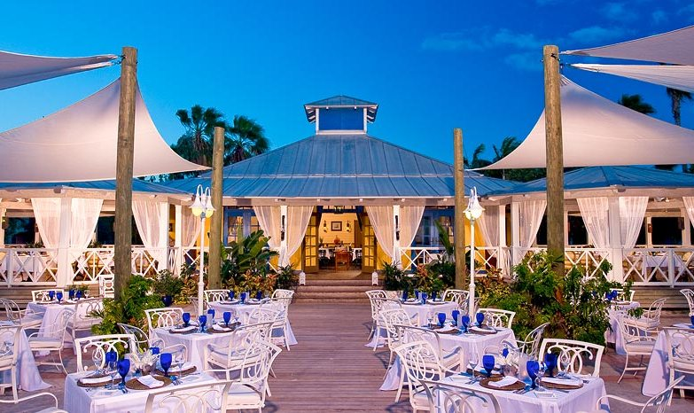 Beaches turks and caicos wedding modern destination weddings overview junglespirit Choice Image
