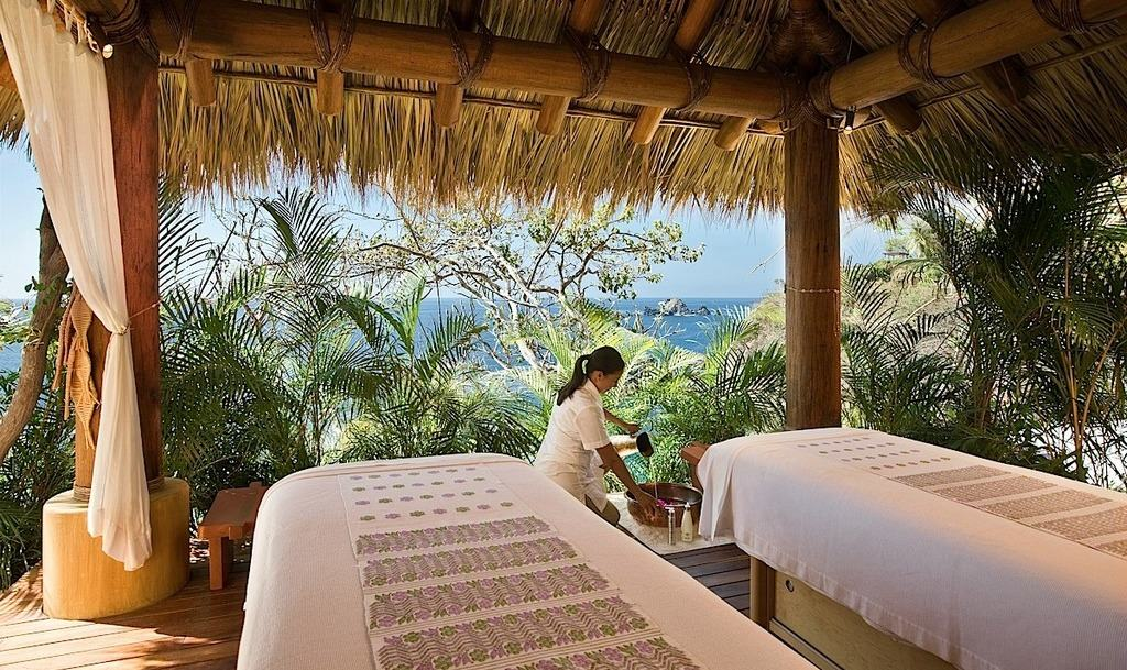 Hotel And Spa Packages