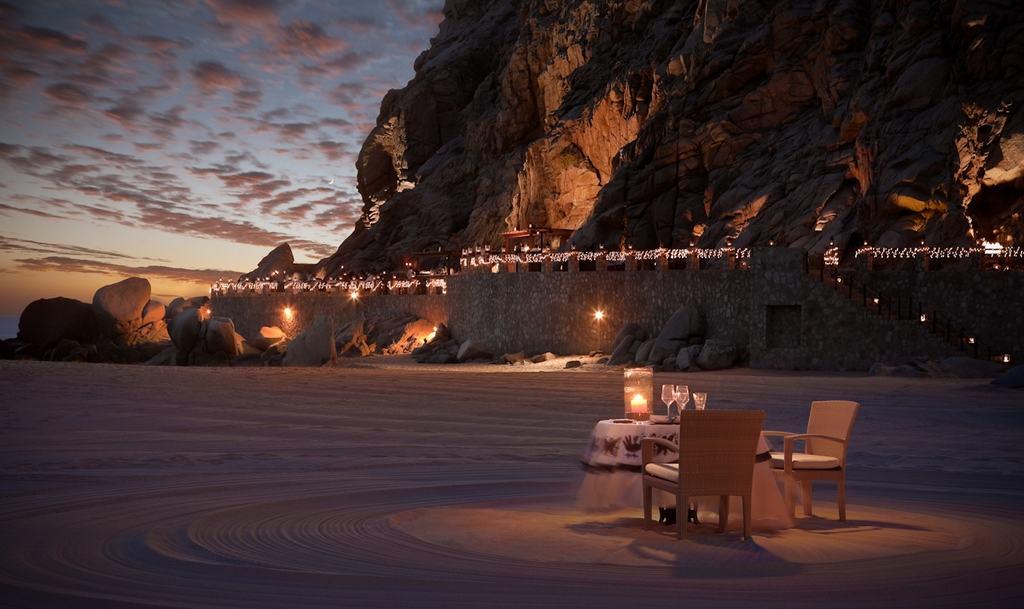 Punta Cana Resorts >> Capella Pedregal Wedding - Modern Destination Weddings