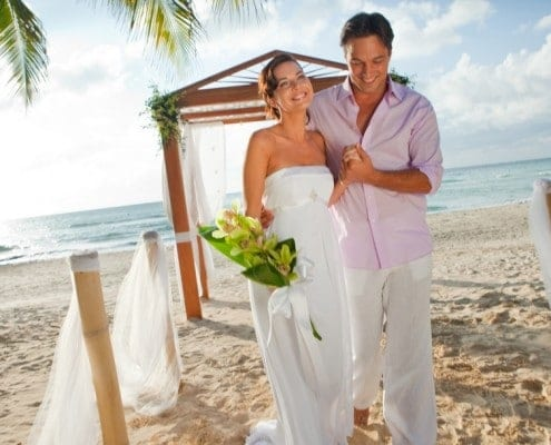 Couples Negril - Married 5/5/2012