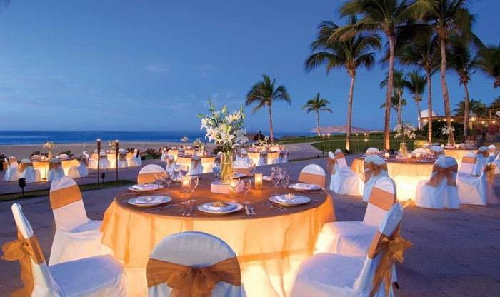 Dreams Los Cabos Wedding Modern Destination Weddings