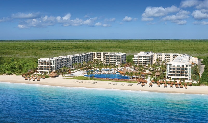 Luxury Resorts On The Cayman Islands