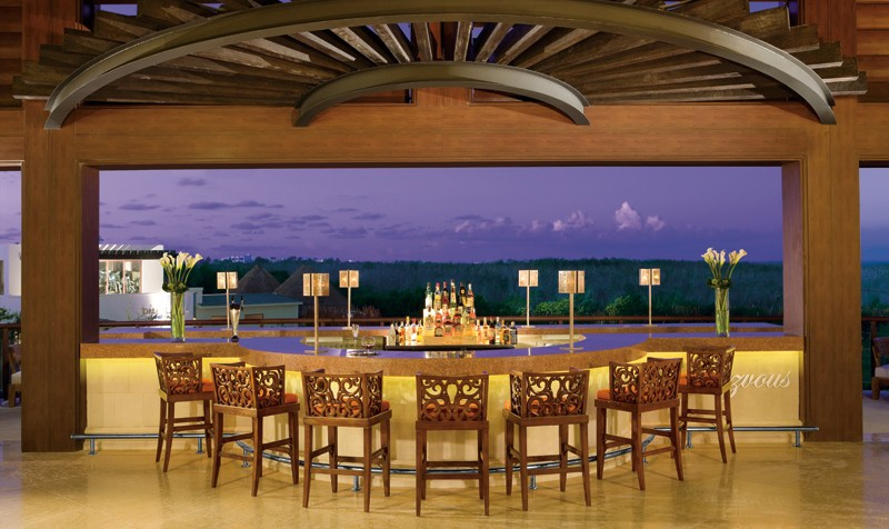 Dreams Riviera Cancun Wedding Modern Destination Weddings