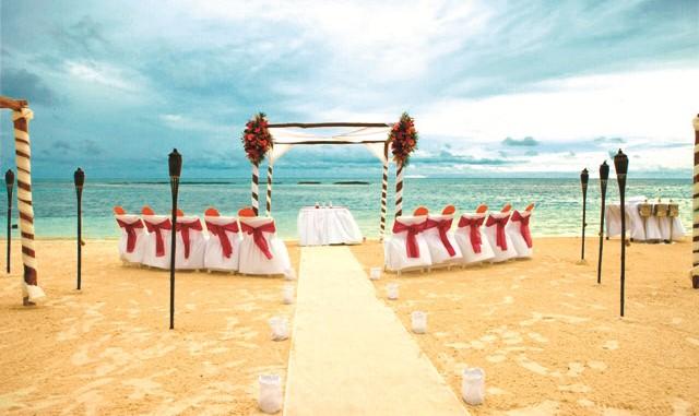 El Dorado Maroma Wedding Modern Destination Weddings