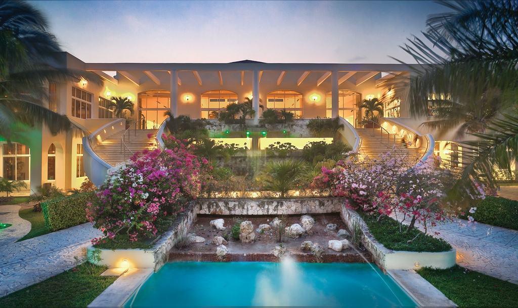 El Dorado Coast Hotel Long Beach