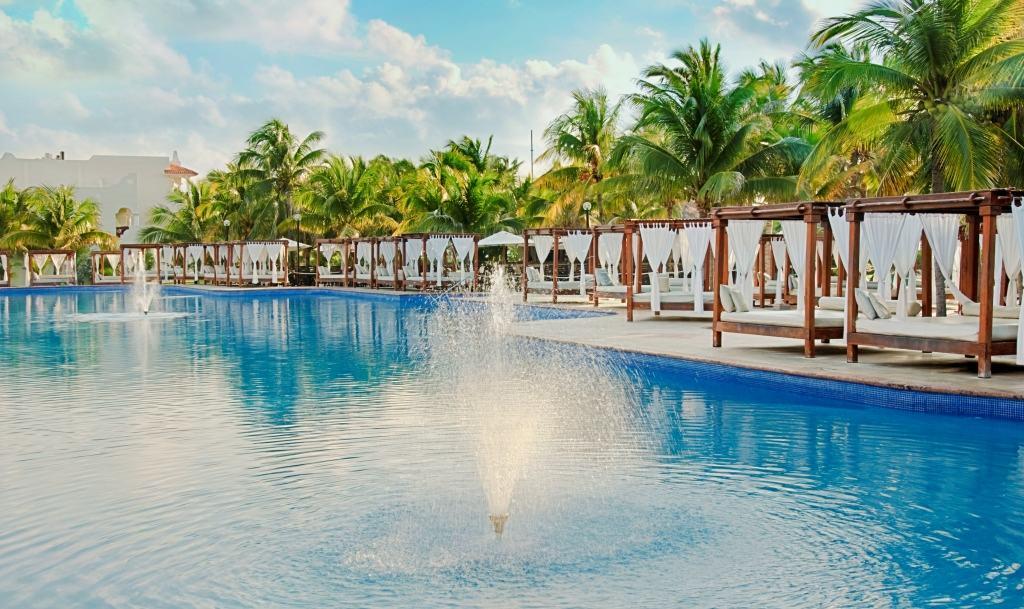 El dorado royale wedding modern destination weddings for El dorado cabins