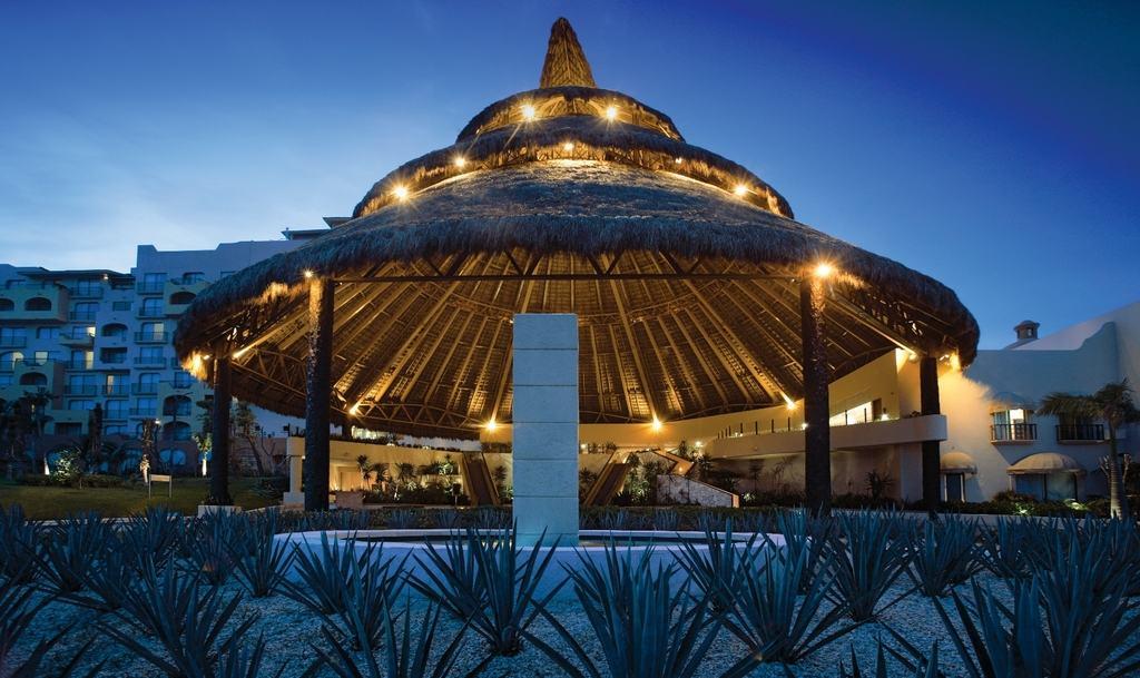 Fiesta Americana Condesa Cancun Overview