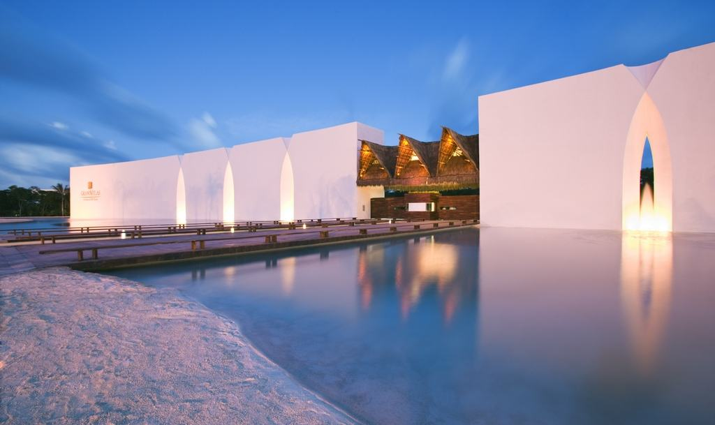 Grand Velas Riviera Maya Wedding Modern Destination Weddings