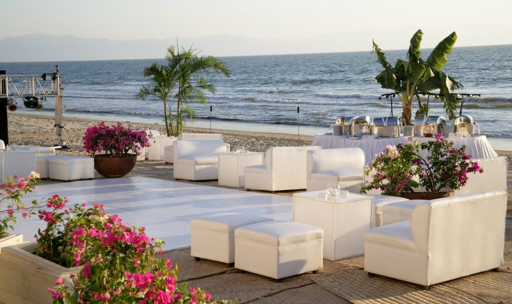 Grand Velas Riviera Nayarit Overview