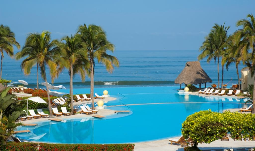 Best Hotels In Puerto Vallarta For Couples