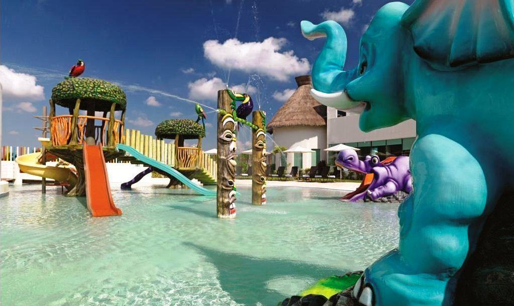 Hard Rock Hotel Cancun Wedding Modern Destination Weddings