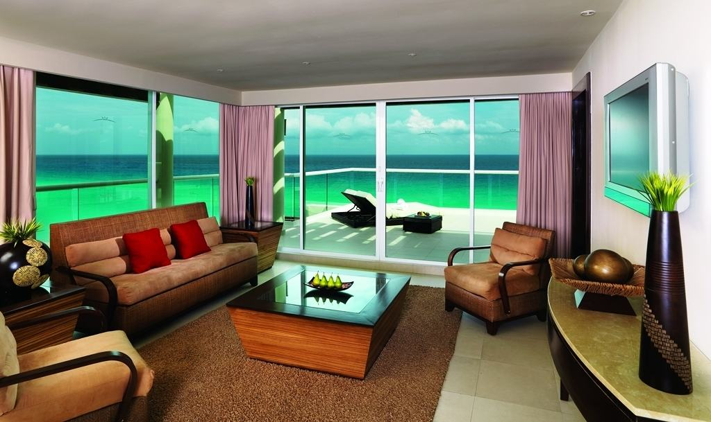 Hard Rock Hotel Cancun Wedding Modern Destination Weddings