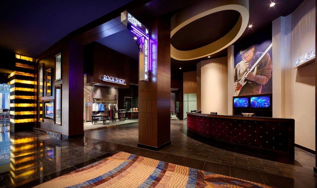 Hard Rock Cafe Puerto Vallarta Menu