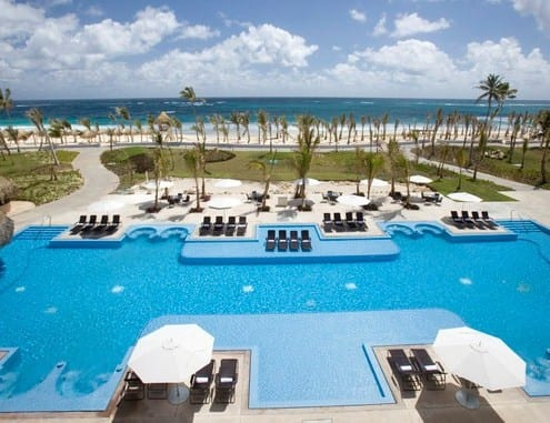 Hard Rock Hotel Punta Cana Overview