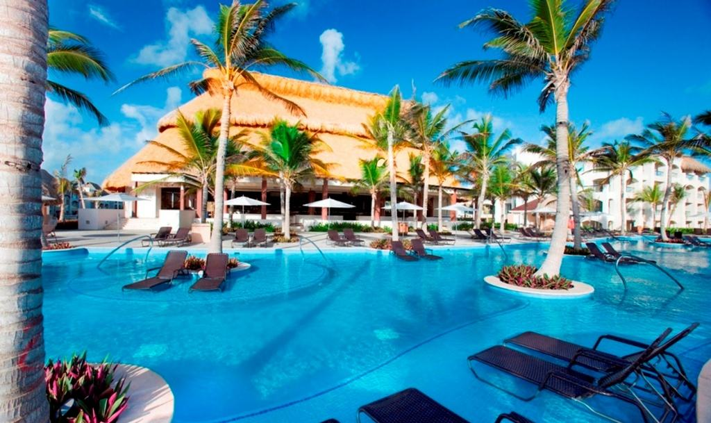Hard Rock Hotel All Inclusive Resorts