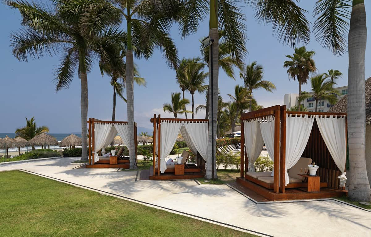 Hard Rock Hotel Vallarta Wedding Modern Destination Weddings