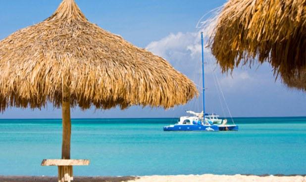 Hyatt Regency Aruba Wedding Modern Destination Weddings
