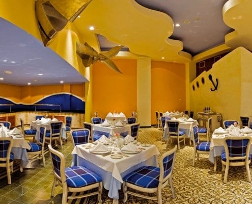Iberostar Rose Hall Suites Wedding Modern Destination