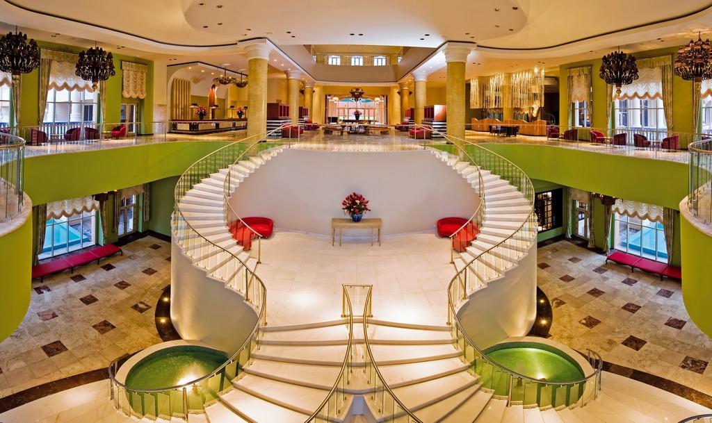 Iberostar Rose Hall Suites Wedding Modern Destination