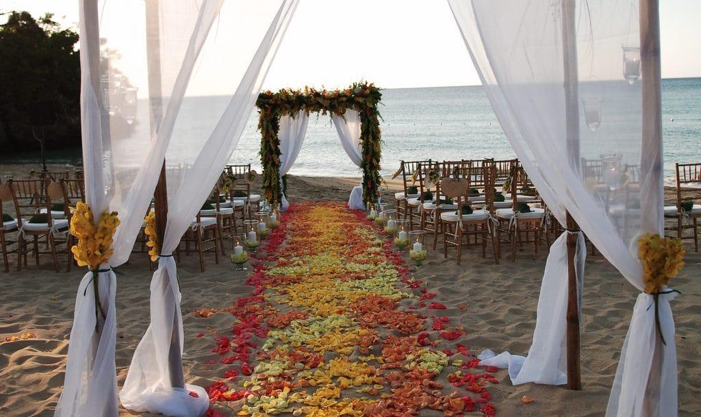 Jamaica Inn Wedding