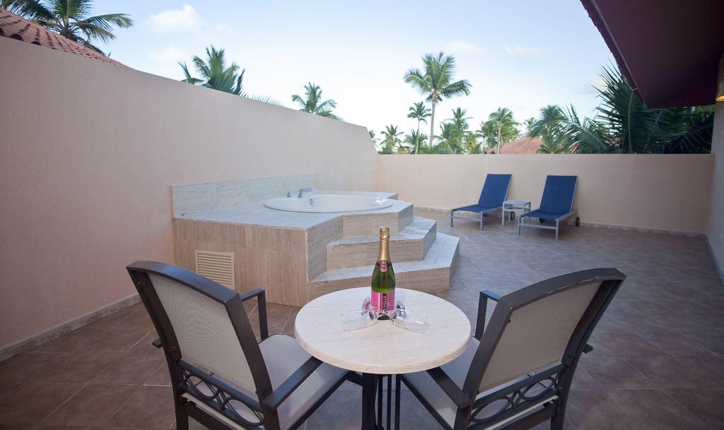 Majestic Elegance Punta Cana Wedding Modern Destination
