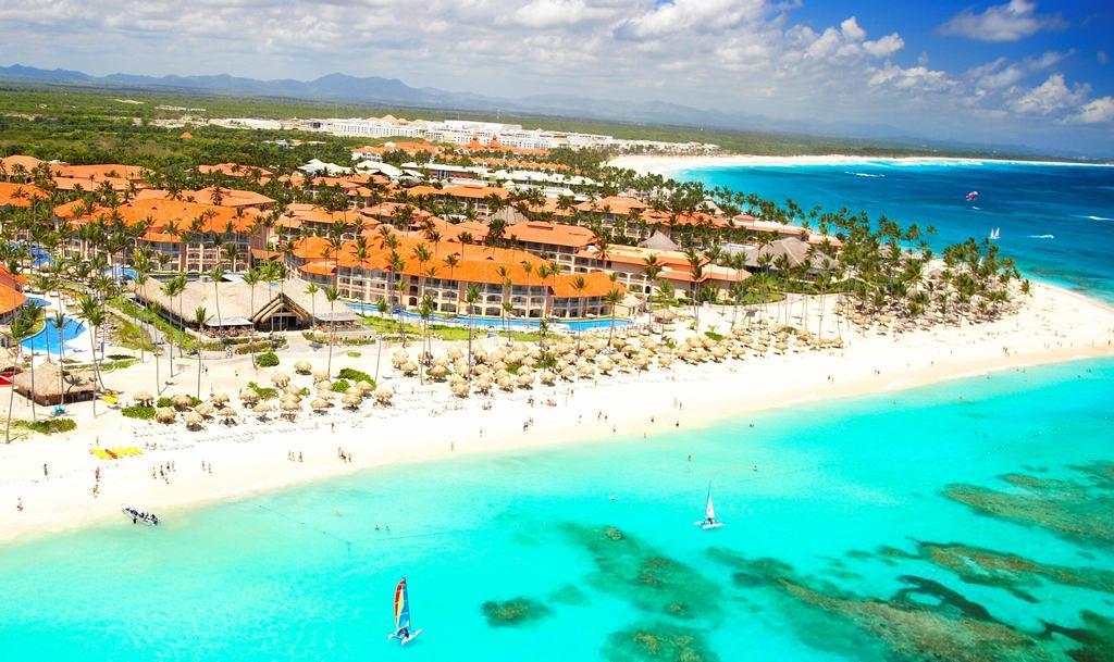 Majestic Elegance Punta Cana Rooms