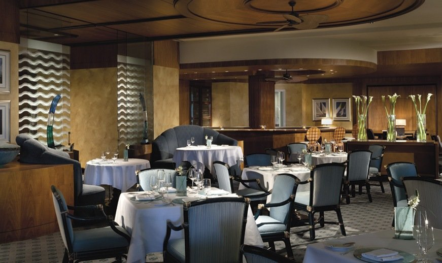 Ritz Carlton Grand Cayman Overview Rooms Dining