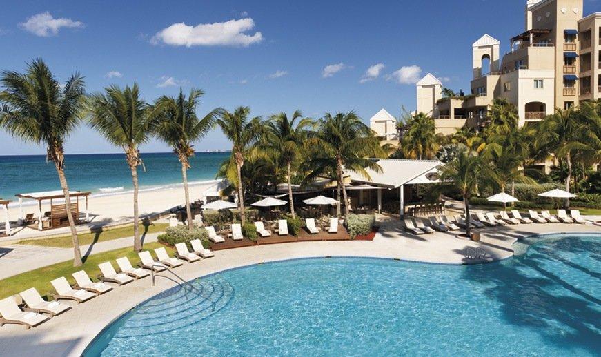 Ritz Cayman Islands