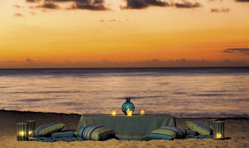 Cayman Island Wedding Ritzy I Dos: Ritz-Carlton Grand Cayman Wedding