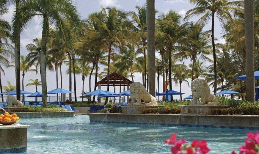 Ritz Carlton San Juan Wedding Modern Destination Weddings