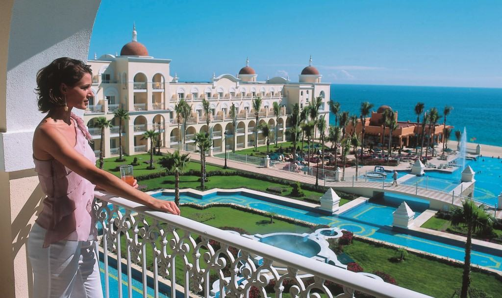 Riu Palace Cabo San Lucas Wedding Modern Destination