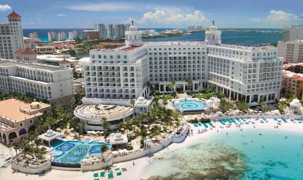 From the resort picture of clubhotel riu tequila playa del carmen - Riu Palace Las Americas Wedding Modern Destination Weddings