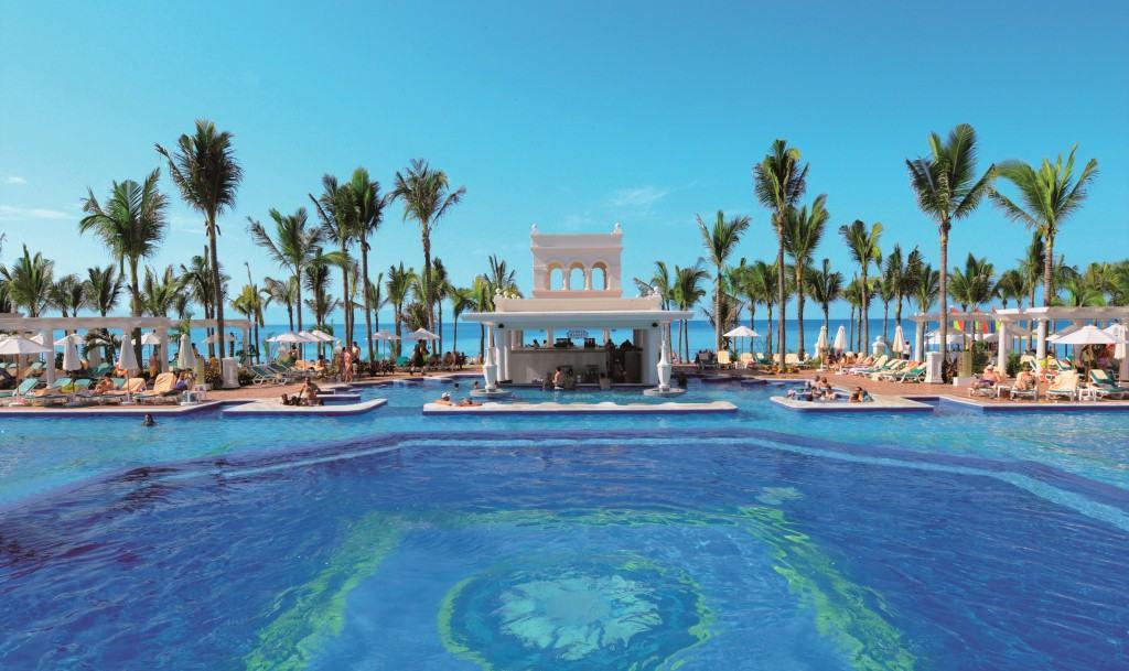 Hotel Riu Palace Pacifico Mexico