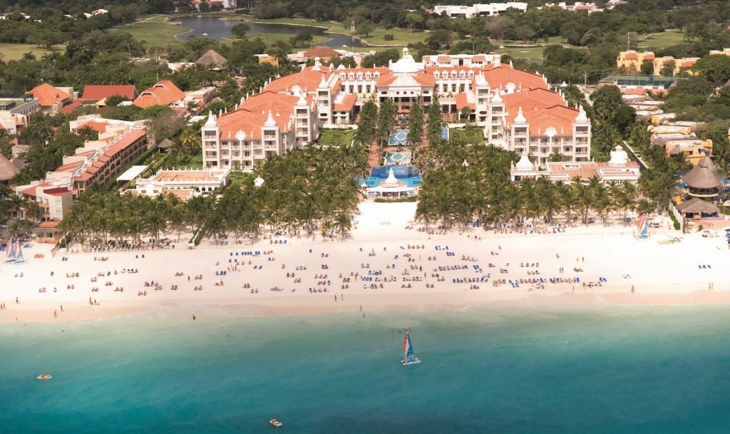 Riu Palace Riviera Maya Overview