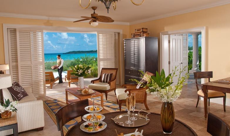 Best Rooms At Sandals Emerald Bay
