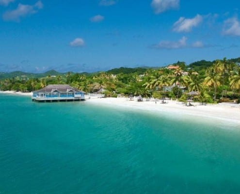 Virgin Beach Wedding Package St Thomas Wedding Packages