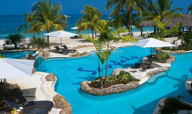 Blue Lagoon Beach Resort Reviews
