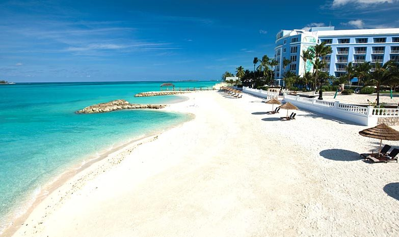 Sandals Royal Bahamian Wedding Modern Destination Weddings