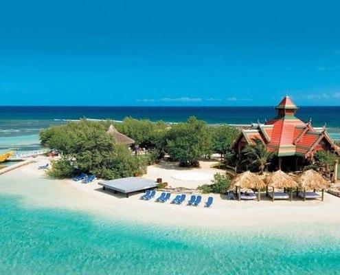 Sandals Royal Caribbean Wedding Modern Destination Weddings