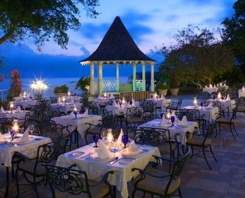 Sandals Royal Plantation Wedding Modern Destination Weddings