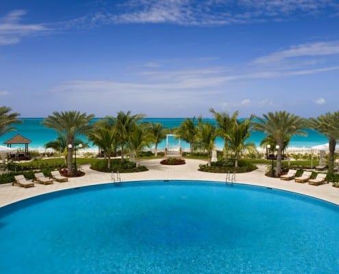 Seven Stars Resort Overview