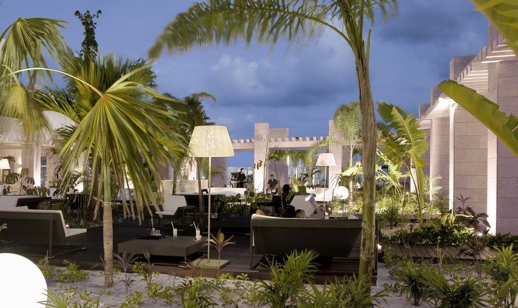 The Beloved Hotel Playa Mujeres Modern Destination Weddings