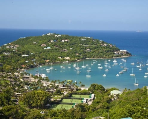 Westin St Croix Virgin Islands